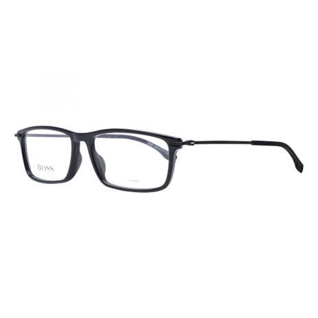 d27caf8bc Armação De Óculos De Grau Masculino Hugo Boss 1017 807 - Armação ...