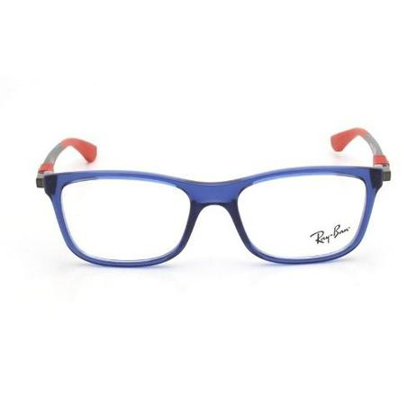 5409790ae Armação De Óculos Infantil Ray-ban Rb1549 3734 - Armação / Óculos de ...