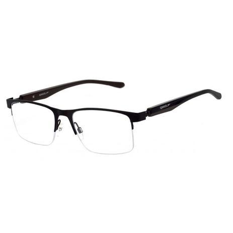 e677ca4b5 Armação de Óculos Speedo SP1353 06A Masculino Preto - Armação ...