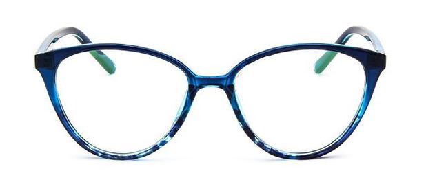 00ac07df2 Armação Gatinho Cat Retrô Fashion para Óculos de Grau - Vinkin ...
