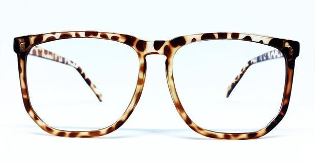 6b09d5b25 Armação Nerd Retrô Grande para Óculos de Grau - Várias Cores - Vinkin