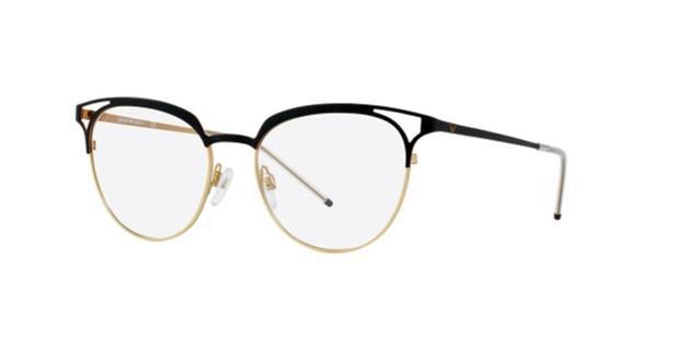 Armação Óculos de - Emporio armani - Óculos de grau - Magazine Luiza 5a396c5fb0
