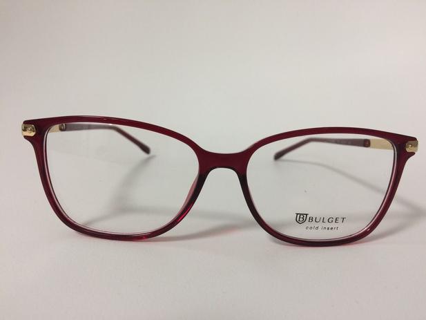 9731942452661 Armação óculos de grau Bulget BG4062 T03S - Óculos de grau ...
