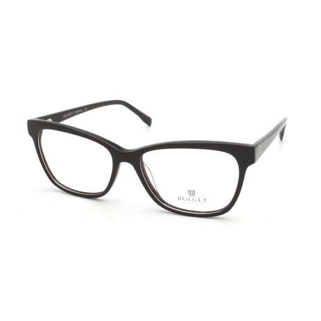 7f853f4f48464 Armação Óculos de Grau Bulget Feminino BG6276 H03 - Óptica ...