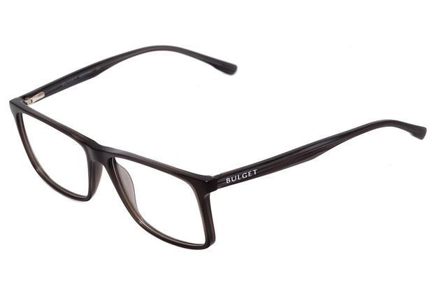 66b6829c060e6 Armação Óculos de Grau Bulget Masculino BG6277I T01 - Óptica ...