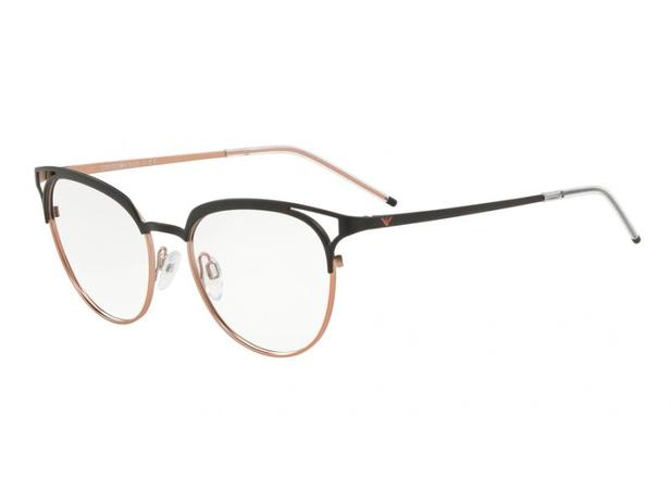 bc33f6b31 Armação óculos de grau Emporio Armani EA1082 3252 - Óculos de Grau ...