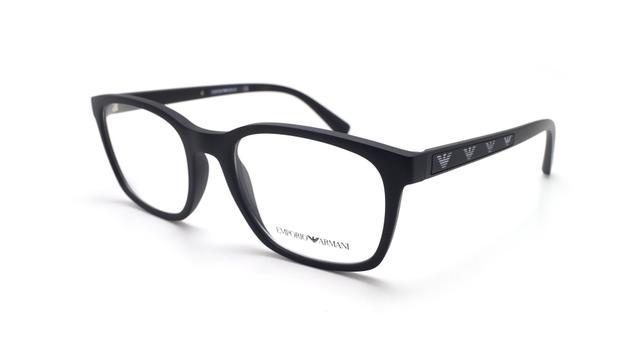 Armação óculos de grau Emporio Armani EA3141 5733 - Óptica ... 4c4a0557e8