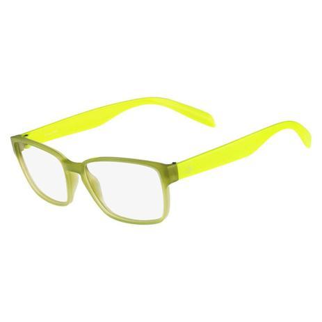 ab24805e865c8 Armação Óculos de Grau Feminino Calvin Klein CK5876 - Óculos de grau ...
