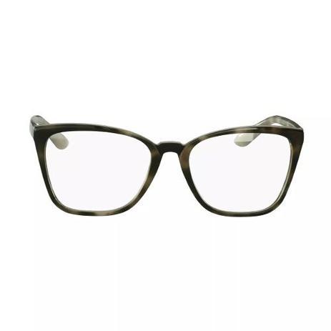 a2bc8bc4c Armação Óculos De Grau Feminino Grazi Massafera Gz3054 F912 - Óptica ...