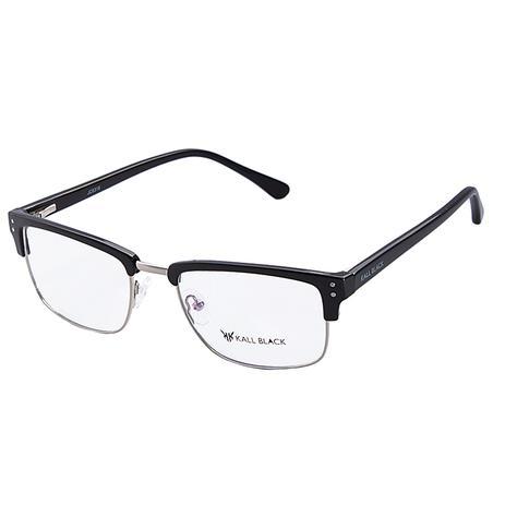 4989adad7 Armação Óculos De Grau Feminino Kallblack AF6318 - Óculos de Grau ...