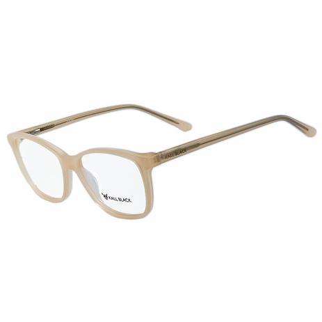 41a673cdd Armação Óculos De Grau Feminino Kallblack AF6380 - Óculos de Grau ...