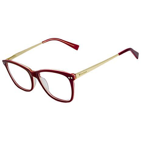 b7135f5ff Armação Óculos de Grau Feminino Kallblack AF896C2 - Armação / Óculos ...