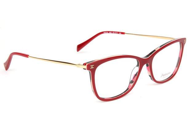 234d5d56f Armação Óculos de Grau Hickmann Feminino HI6116 H02 - Óculos de Grau ...