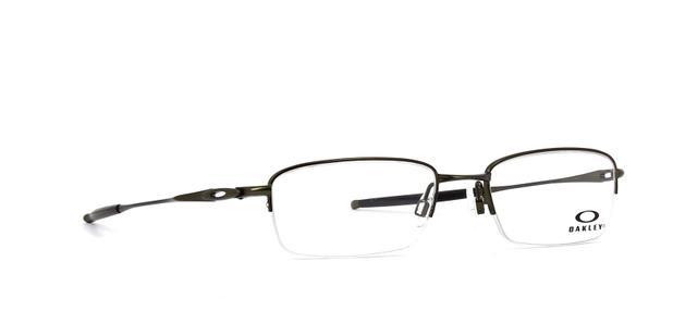 Imagem de Armação Óculos de Grau Oakley Masculino 1º Collection OX3133-03