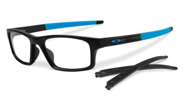 Imagem de Armação Óculos de Grau Oakley Masculino Crosslink Pitch OX8037-01
