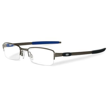 627f5c445 Armação Óculos de Grau Oakley Masculino Tumbleweed 0.5 OX3142-04 ...