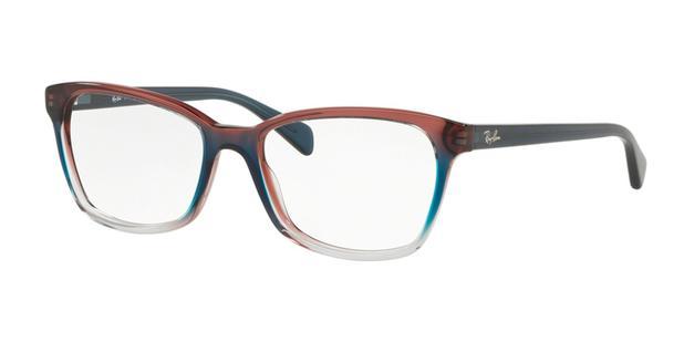 ce09d8f2c230e Armação Óculos de Grau Ray-Ban RB5362 5834 - Óculos de grau ...