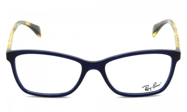 e33c09fed Armação óculos de grau Ray-Ban RB7108l 5696 - Óculos Feminino ...