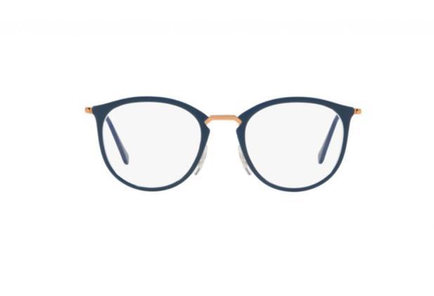 Armação Óculos de Grau Ray-Ban RB7140 5853 - Óculos de grau ... 730e7a7139