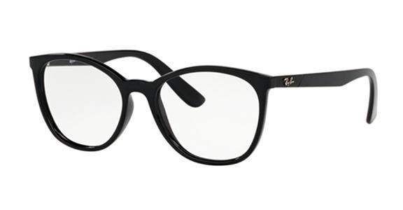 cc4a68984 Armação óculos de grau Ray-Ban RB7161L 2000 - Óculos Feminino ...