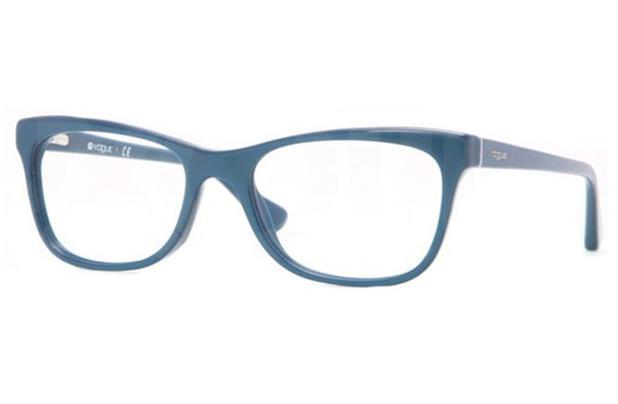 Armação Óculos de Grau Vogue Feminino VO2763 2134 - Relógios ... b33a4ff244
