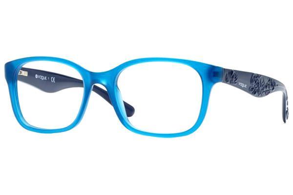 3960038a3 Armação Óculos de Grau Vogue Feminino VO2885 2109 - Óptica ...