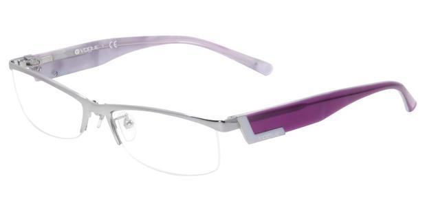 Armação Óculos de Grau Vogue Feminino VO3782E 612 - Relógios ... ba817859a9