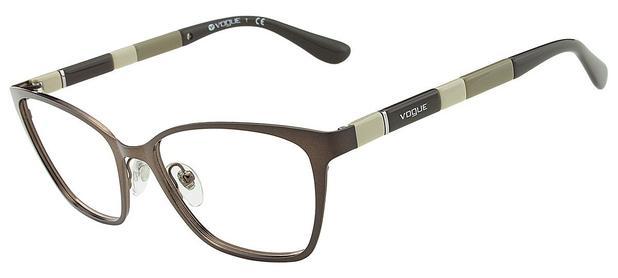 Armação Óculos de Grau Vogue Feminino VO3975 934 - Relógios ... e33d771d99