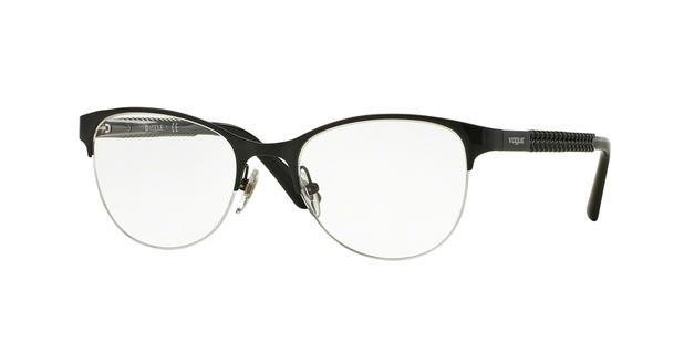Armação Óculos de Grau Vogue Feminino VO3998 352 - Relógios ... b95152ac9e