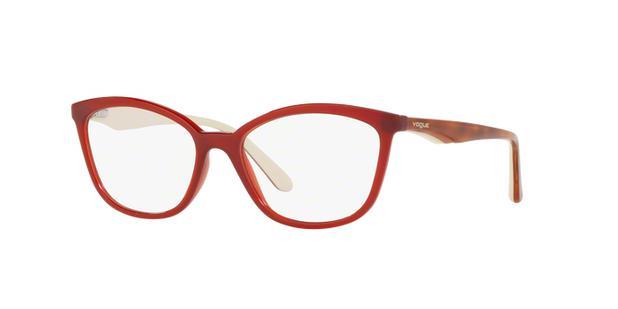 Armação Óculos de Grau Vogue Feminino VO5128L 2339 - Relógios ... 59dc532e47