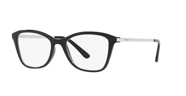 2f258c7894860 Armação Óculos de Grau Vogue Feminino VO5152L W44 - Relógios ...