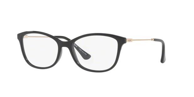 Armação Óculos de Grau Vogue Feminino VO5171L W44 - Relógios ... 297449a044