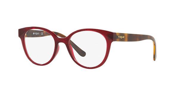 fa92827ed Armação Óculos de Grau Vogue Feminino VO5244 2672 - Óculos de grau ...