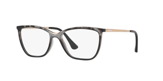 Imagem de Armação Óculos de Grau Vogue Feminino VO5264L 2709