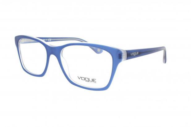 Armação Óculos de Grau Vogue Unissex VO2714 2171S - Relógios ... 3310964476