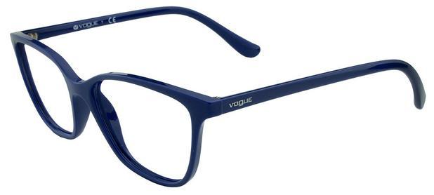 Armação Óculos de Grau Vogue Unissex VO5029L 2382 - Relógios ... 266835e1d9