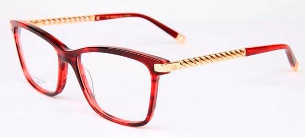 d7ceca970 Armação para óculos de grau ana hickmann ah6319 - Óculos Feminino ...