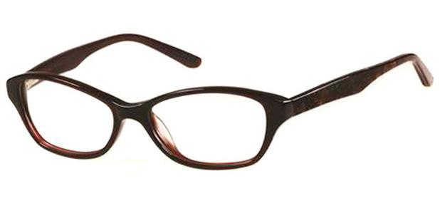 3862a28c2 Armação para óculos de grau guess gu 2417   Menor preço com cupom