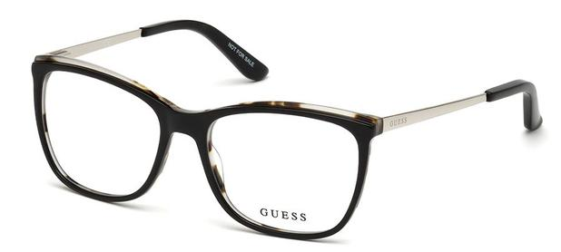 1920458ae40ce Armação para óculos de grau guess gu 2641 - Óptica - Magazine Luiza