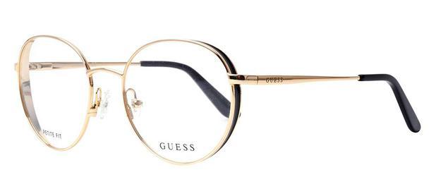 cef394415 Armação para óculos de grau guess gu2700 - Armação / Óculos de Grau ...