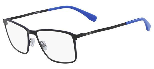 89a377044 Armação para óculos de grau lacoste l2239 - Óptica - Magazine Luiza