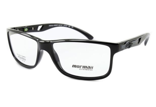 012a2c9fe Armação Para Óculos de Grau Mormaii Atlântico M6007 A02 57 - Óculos ...