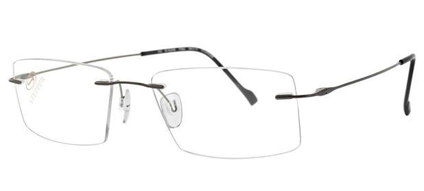 890ed8ad3eaa9 Armação para óculos de grau stepper si-82298 - Óculos de grau ...