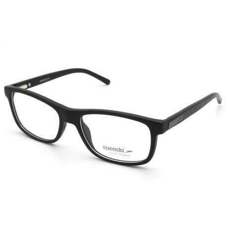 fc2a06aca3505 Armação Speedo SPK6003I A02 - Óculos de grau 51-16 - Armação ...