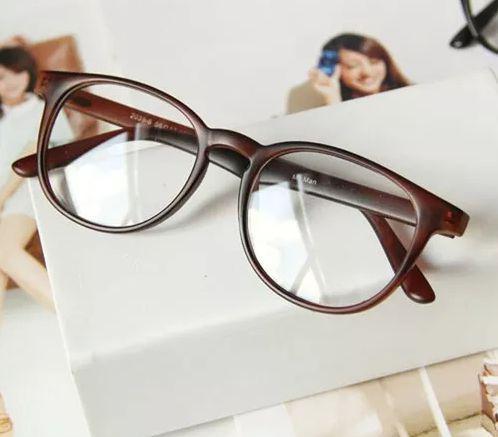 78f89d49f Imagem de Armação Vintage Unissex de Acetato para Óculos de Grau - Várias  Cores