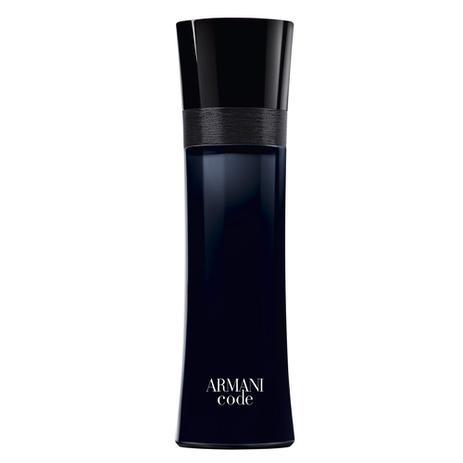 02486714bd Armani Code Giorgio Armani - Perfume Masculino - Eau de Toilette ...