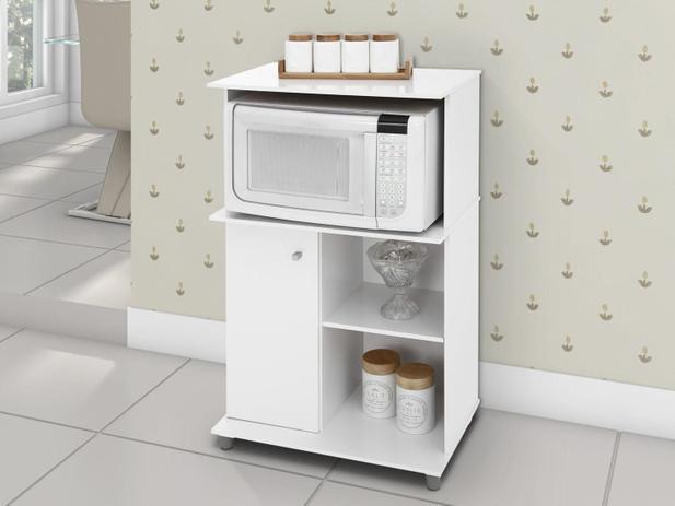 Armarios De Cozinha Kd : Arm?rio de cozinha para micro ondas nat?lia porta