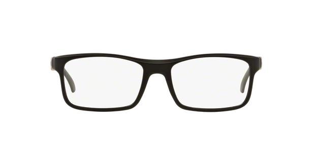 289784437 Arnette AN7069L 01 Preto Fosco Lente Tam 53 - Óculos de grau ...