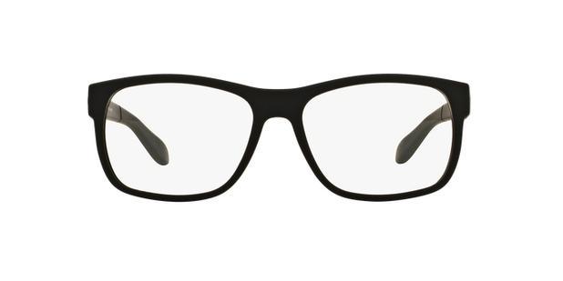 ec7989f62f02e Arnette AN7093L 447 Preto Lente Tam 55 - Óculos de grau - Magazine Luiza