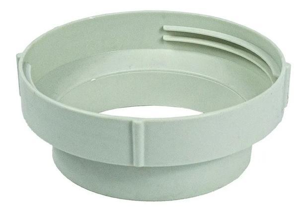 Imagem de Aro conector do cone ar portatil midea/springer/carrier